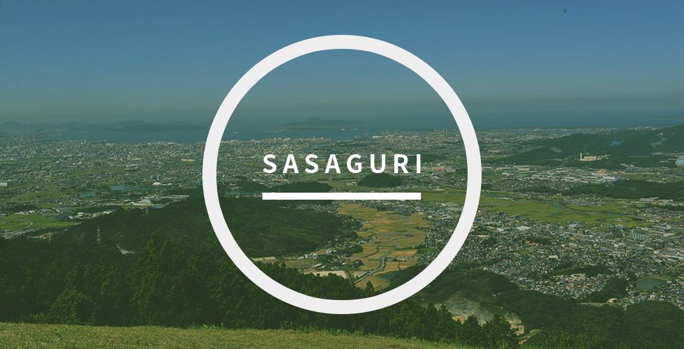 SASAGURI